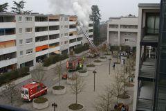 incendie Rte des Fayards 254