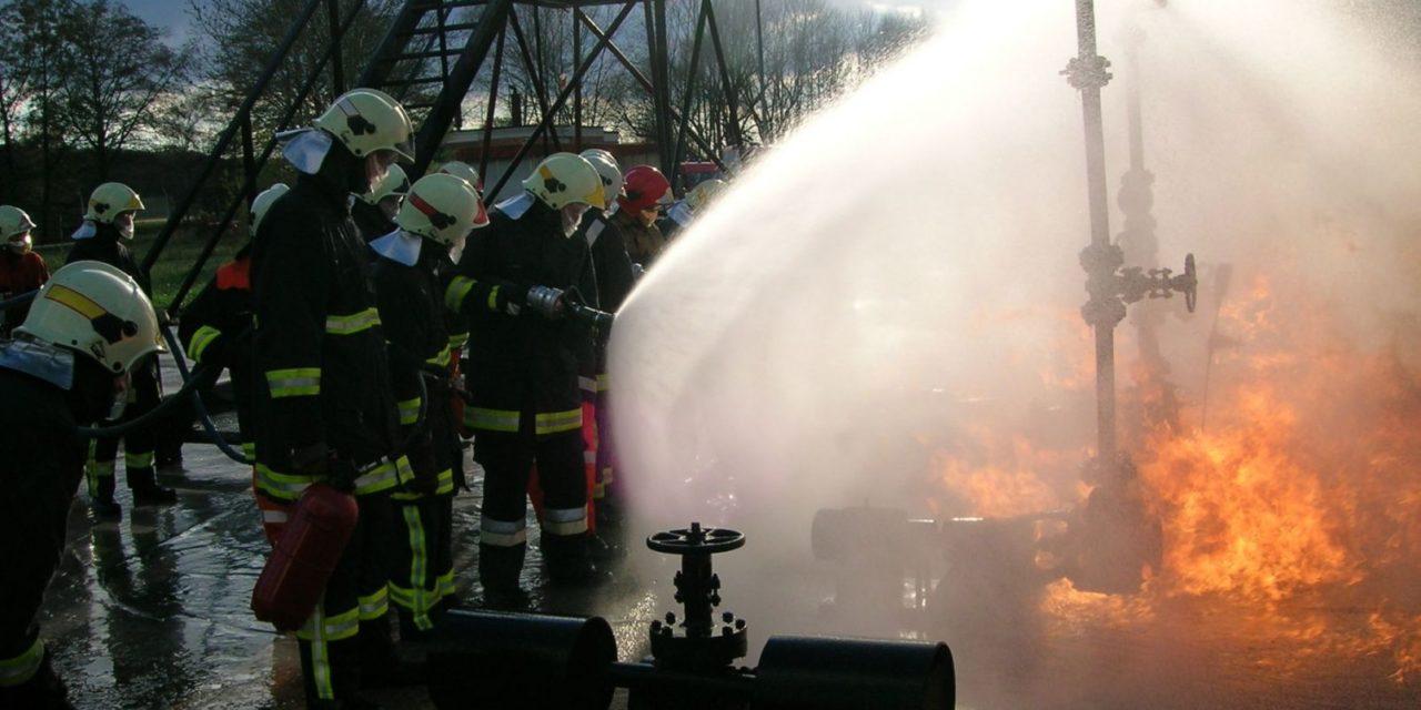 18.11.2005 – Raffinerie