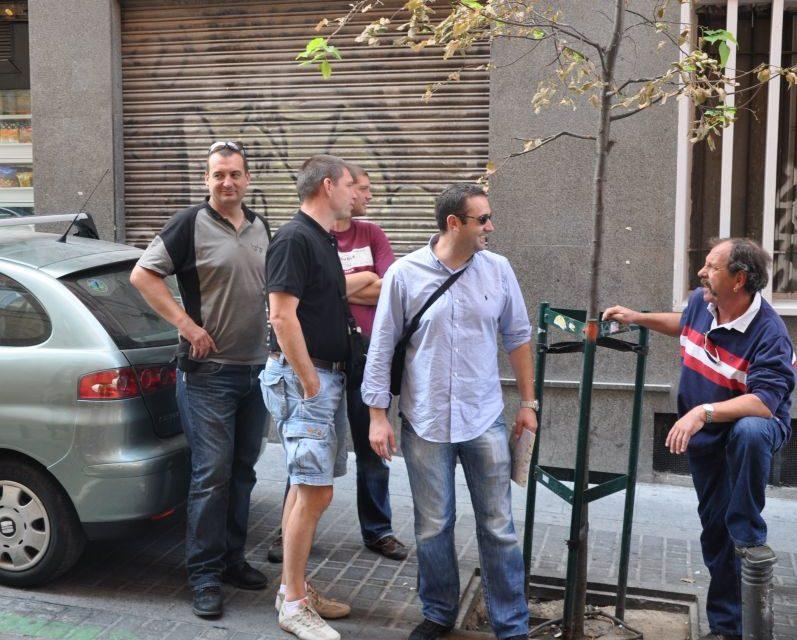 Madrid 2009