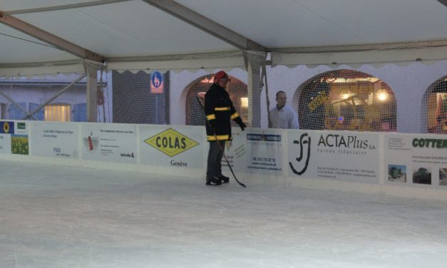 28.01.2011 – Patinoire