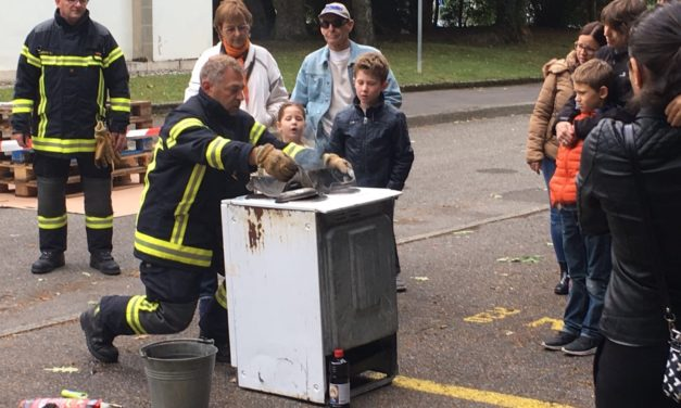 16.09.2017 – Les Pompiers chez Vous – Montfleury