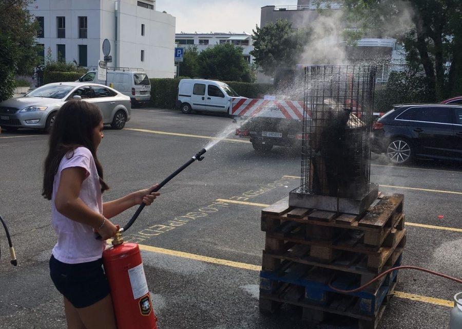 24.06.2017 – Les Pompiers chez Vous – Choiseul