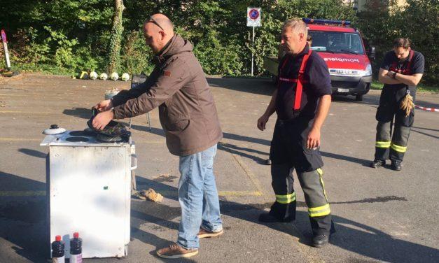 23.09.2017 – Les Pompiers chez Vous – Sauverny